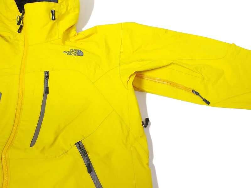 north face powder guide jacket burgundy
