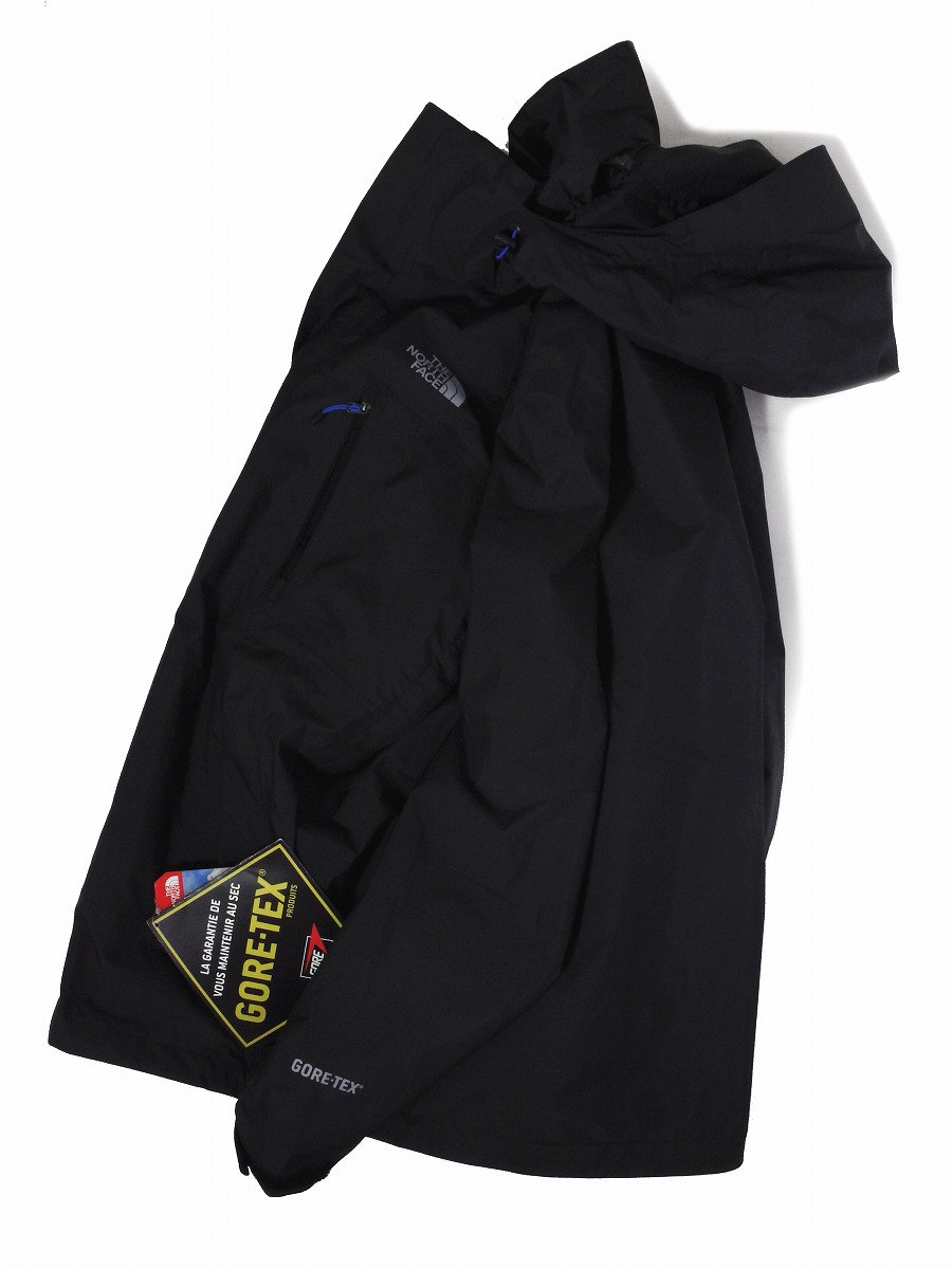 THE NORTH FACE MOUNTAIN LT JACKET GORE TEX ノースフェイス